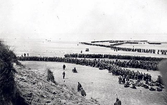The 'Miracle' at Dunkirk