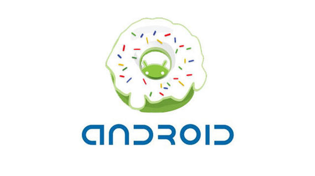 Android 1.6 : Donut