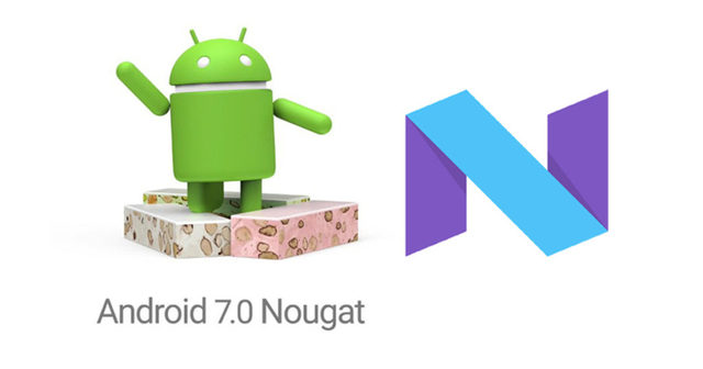 Android 7.0: Nougat