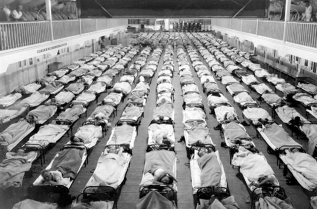 Spanish Flu/ Influenza
