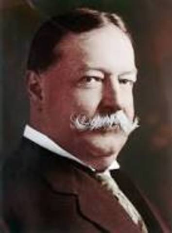 William Henry Taft