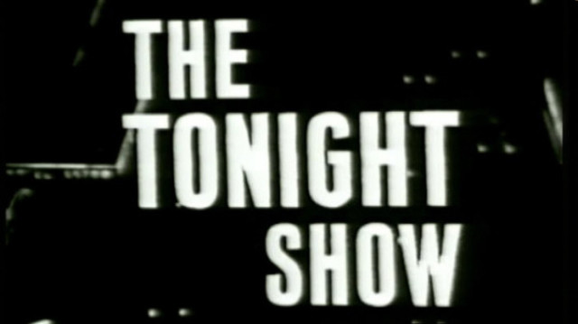 The Debut of NBC's 'The Tonight Show'