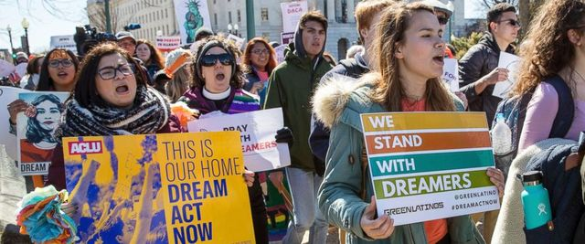 DACA Expansion Denied