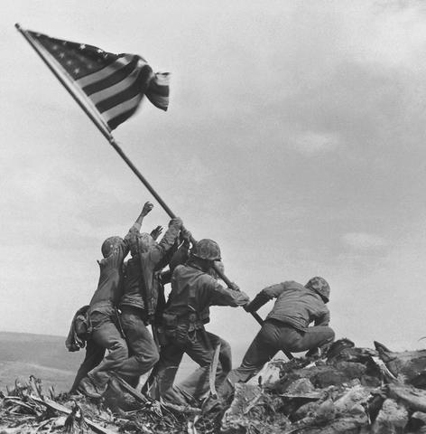 Battle of Iwo Jima (ushmm.org)