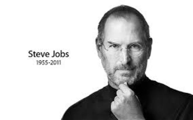 •	Steve Jobs Starts Apple
