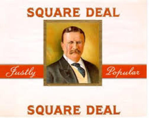 Square deal policy