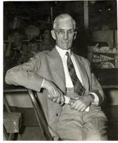 Dr. Francis Townsemd