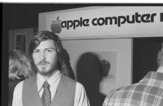 Steve Jobs Starts Apple