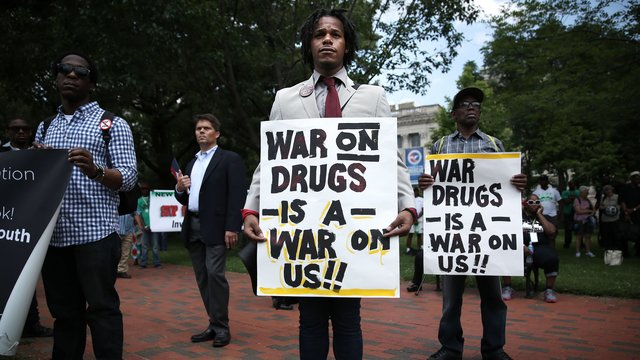 War on Drugs