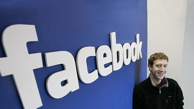 •	Facebook Launched