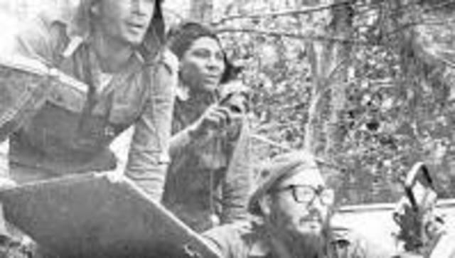 •	Bay of Pigs Invasion