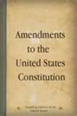 Information Age-27th Amendment