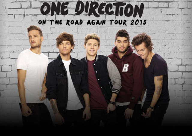 On The Road Again Tour
