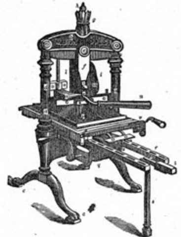 Inventions Of The 18th Century To The Early 19th Century