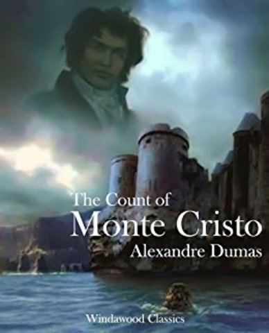count of monte cristo analysis The count of monte cristo (2002) on imdb: plot summary, synopsis, and more.