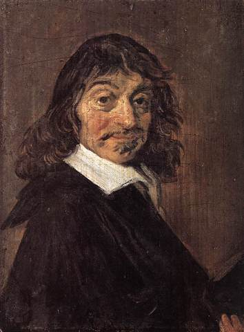 Renee Descartes (1596 - 1650)
