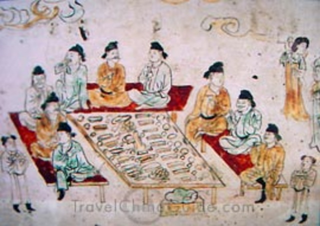 an introduction to the tang governmental system in china The examination helped to shape china's intellectual, cultural, political, shopping , arts and crafts, and religious life the increased reliance on the exam system was in part responsible for tang dynasty shifting from a military aristocracy to a gentry class of scholar-bureaucrats starting with the song dynasty, the system was.