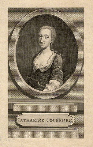 Catharine Trotter