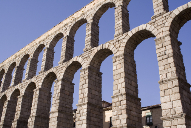 aquaduct aniverery