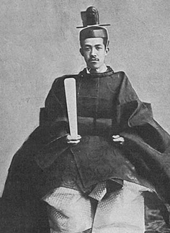 Emperor Taisho takes the throne - his reign marked the real beginning of militarism's takeover