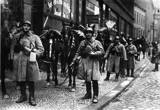 interwar years  1919
