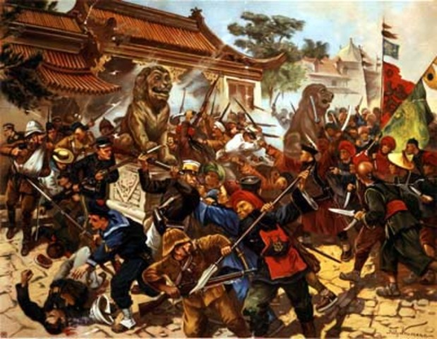 reason for decline of tang dynasty The tang dynasty (/ t ɑː ŋ / chinese: 唐 朝) or the tang empire was an imperial dynasty of china preceded by the sui dynasty and followed by the five.