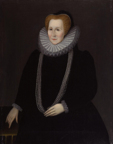 Bess of Hardwick Fourth Marriage-         Kelsey Thomas