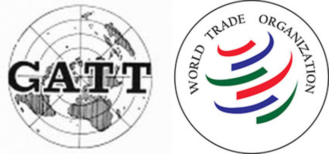 similarities differences of wto gatt From my perspective, the wto is barely functional  in a comparison between  the wto and the tpp, it seems clear that the wto continues to.