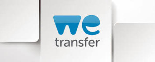 WeTransfer: