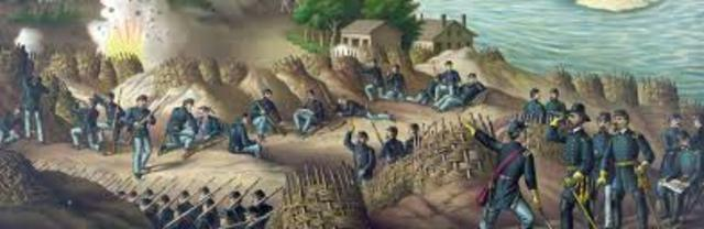 Battle of Vicksburg (siege)