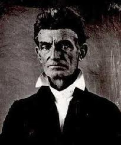 John Brown Death