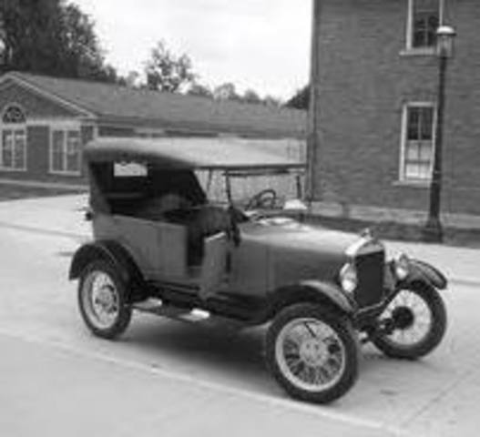 Affordable Model T