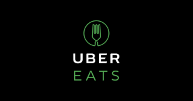 Launch of Uber eats