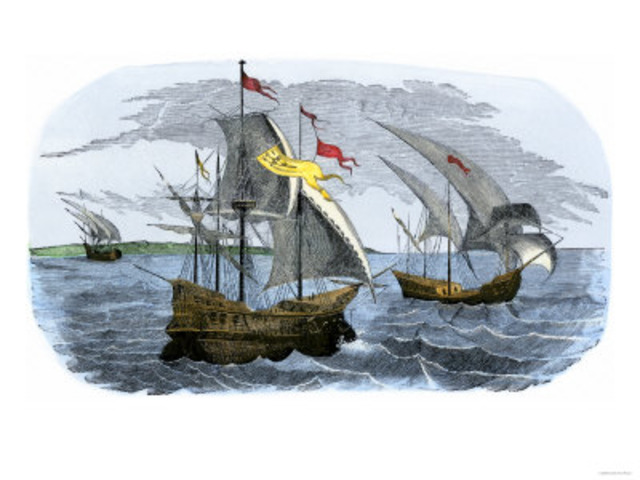 Cortes travels to the West Indies