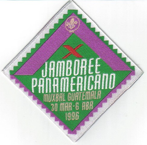 10th Pan-American Jamboree