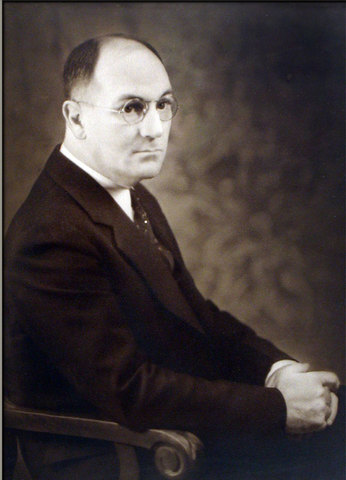 Ward Edwards, 1922-1938
