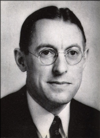 William O. Mishoff, 1938-1943