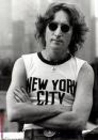 John Lennon definitively killed