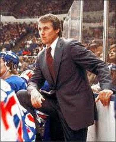 "Herbert Paul Brooks, Jr. (August 5, 1937 – August 11, 2003) was an American ice hockey coach, best known for coaching the U.S. national team to a gold medal at the 1980 Winter Olympics in an event known as the ""Miracle on Ice""."