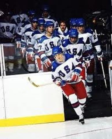 Patrick was also the general manager for the 2002 US Olympic team, also coached by Brooks, which won the silver medal – the first US hockey medal since the 1980 team. This tournament was further notable as it was largely the same roster that underperforme