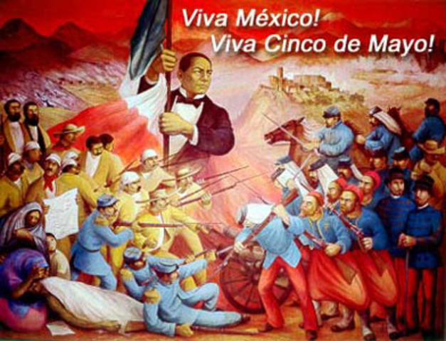 a history of mexico after independence from space Mexican history: a brief summary mexico data who later assumed leadership of the independence movement after father hidalgo was executed in 1811the.