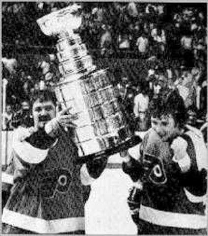 Last Flyers Cup win