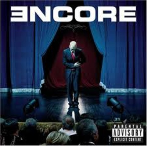 Encore is released.