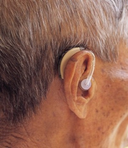 First digital hearing aid