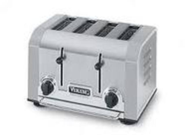 What Was The First Electric Toaster ~ History of the toaster jack a timeline timetoast