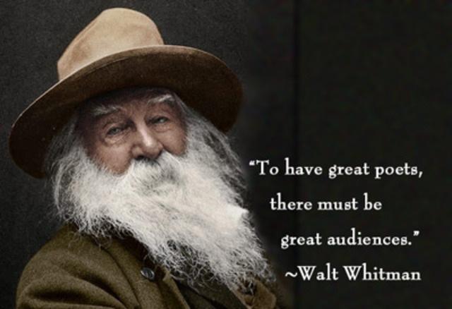 The Walt Whitman Archive
