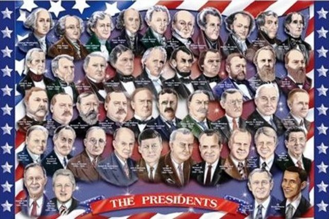 US Presidents Of The 19th Century And Their Accomplishments Timeline