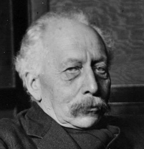 William Bateson coined the term