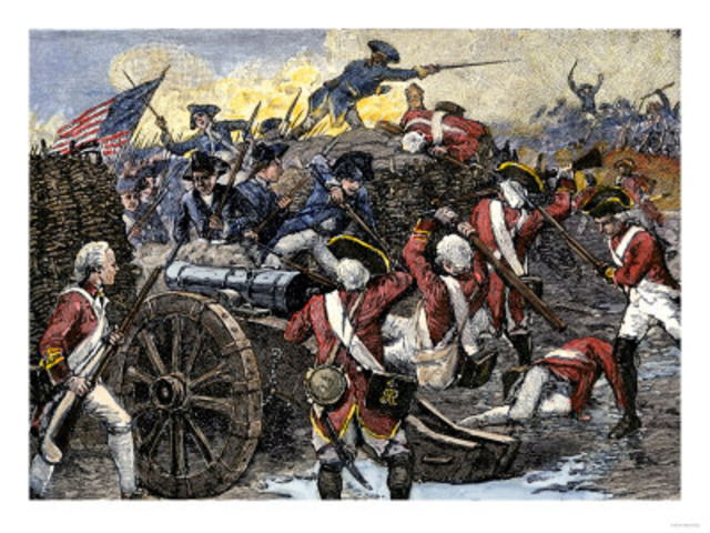 an analysis of the patriot the american war 1775 1781 1776-1783 american revolutionary war what is ironic about this war as it concerns african american soldiers fighting for the united states 1781 - 1st rhode.