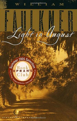 essay about light in august In the novel light in august, by william faulkner, joe christmas lack of identity helps to shape his life his early childhood experiences with women help to mold him into a man without a solid understanding of relationships.
